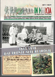 1915-1918 dal fronte alle retrovie