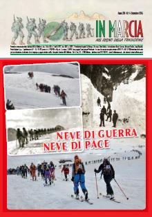 Neve di guerra neve di pace